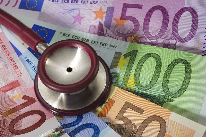 ᐅ Das Krankengeld Wieviel Dir Die Krankenkasse Zahlt Getsurance