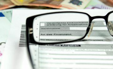 Steuererklärung: Welche Versicherungen du absetzen kannst