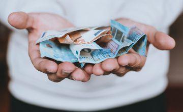 Das Krankengeld: Wieviel dir die Krankenkasse zahlt